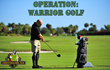 Caddy For A Cure Announces Operation Warrior Golf
