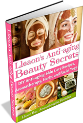 Lleaon's anti-aging beauty secrets review