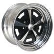 Circle Racing Magnum 500 Polished Billet Wheel