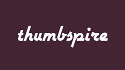 Thumbspire Logo