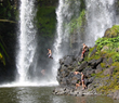 Skyline Akaka Falls Launches Zip-n-Dip Tour with Private Waterfall...