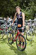 "USC Triathlete Places 2nd on Chris ""Macca"" McCormack's $12,000 Bike..."