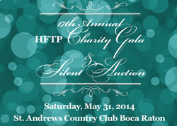 HFTP Charity Gala