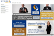 STORE Capital's new website features informative videos, the STORE Front blog with insights from CEO Chris Volk, customer video testimonials, useful tools and resources and more.