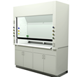 Hamilton Scientific Introduces Mistral, the Next Generation in Fume...