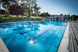 Canowindra pool filtration, neptune benson defender filters