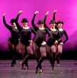 "YMCA School of Dance Presents, ""Let it Shine!"" An Annual Dance Recital"