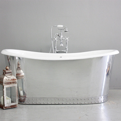 'The Wokingham' Bath Tub from Penhaglion
