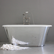 'The Woodspring' Bath Tub from Penhaglion