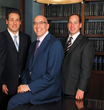 3 Partners at the New York Law Firm of Gersowitz, Libo & Korek,...