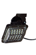 Larson Electronics Releases a 60-Watt Low Canopy LED Light With Removable Glare Shield