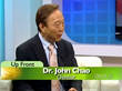 Dr. John Chao Is Showing The Chao Pinhole Surgical Technique® at...