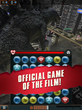 Godzilla – Smash3, Official Game of Warner Bros. Pictures' and...