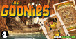 The Goonies Playing Cards Now on Kickstarter