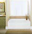 Ensemble 7110 Series Bathtub From Sterling