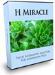 H Miracle Review | H Miracle Can Help People Get Rid of Hemorrhoids...