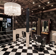 Mane Society Salon & Spa Gentlemen's Quarters - Vaughan