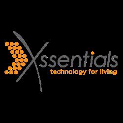 Xssentials' Logo