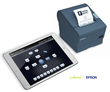 restaurant point of sale by Lavu and Epson printers
