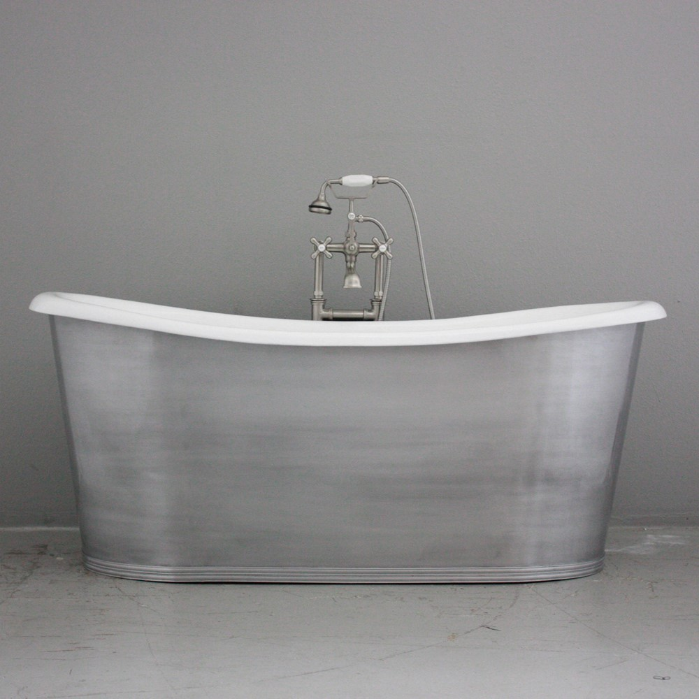 Penhaglion Presents A New Bathtub Size To Meet Demand