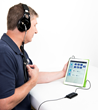 InstaMD Multi-Use Headset To Be Used In Conjunction With Apple's...
