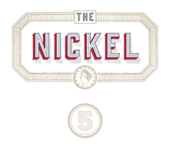 The Nickel | Denver Restaurant | Denver Hotel