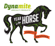 Dynamite Specialty Products Donates Almost $6000 to Strawberry Mountain Mustang Horse Rescue