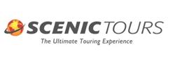 Scenic Tours logo