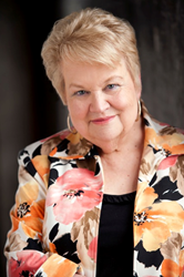 Justifacts President Jeanette Spofford