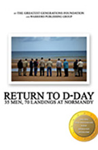 Return to D-Day