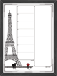 """Tailor Made Whiteboards Introduces New Whiteboard Design, """"La Tour..."""