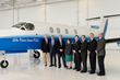 PlaneSense, Inc. Takes Delivery of 50th Pilatus PC-12 Aircraft