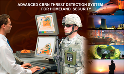 Security System, CBRNE System, Mobile Solutions, Advanced Security Systems