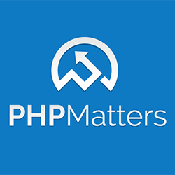 PHPMatters Is Launched Officially
