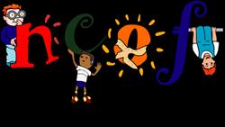 NCOF Logo
