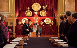 Trial of the Pyx