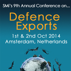 Defence Exports 2014