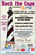 Annual Surf Rock Music and Arts Festival Returns to Hatteras Island...