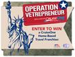 In Celebration of Military Appreciation Month, CruiseOne® Rewards...
