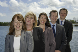 Coles Miller Solicitors new Partners and associates