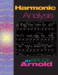 Bruce Arnold's Harmonic Analysis Course