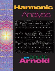 Bruce Arnold's Harmonic Analysis Course