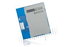 BLE121LR Bluetooth Smart Long Range Module