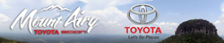 Mount Airy Toyota