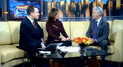 Manhattan Plastic Surgeon Jon Turk on MyFOXNY
