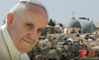 First-hand Stories on Pope Francis' Holy Land Trip from Foundation President Involved in Planning