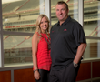 University of Arkansas Head Football Coach Bret Bielema and his wife Jen will join the VA2K this year as the honorary chairman, in support of physical activity and homeless Veterans.
