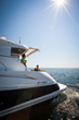 SureShade sun safety on boats