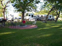 Caney Creek RV Park