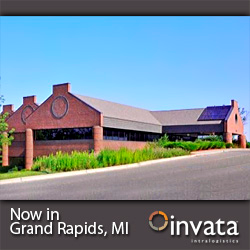 Invata Intralogistics Grand Rapids Office Location